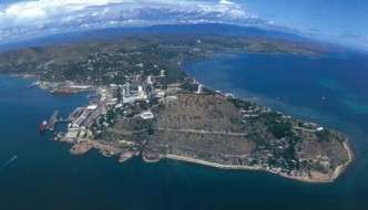 Diving PNG: Port Moresby Overview