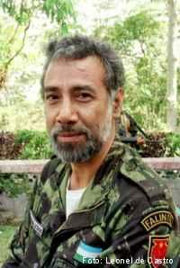 Timor Leste Overview & History - Xanana Gusmao