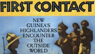 First Contact in PNG