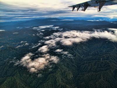 Papua New Guinea Logistics - Rugged PNG