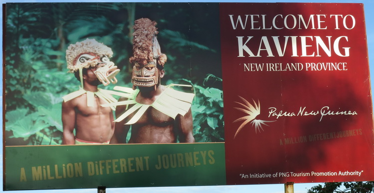 Kavieng Logistics and Dive Operators - Welcome to Kavieng