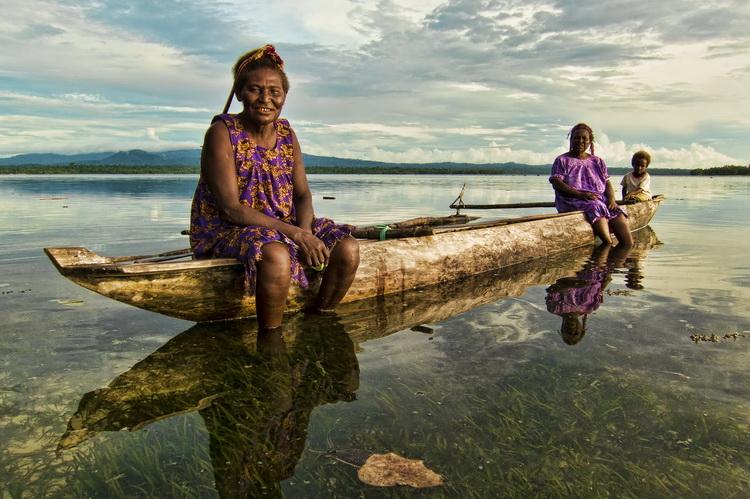UndePapua New Guinea Survival Guide