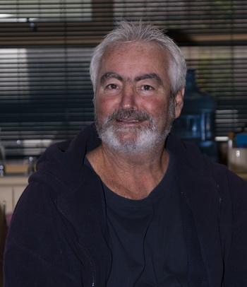 Overview of Whyalla and Diving Logistics - Tony Bramley