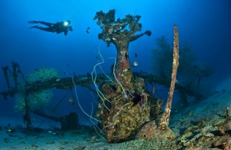 The Complete Guide to Diving New Ireland
