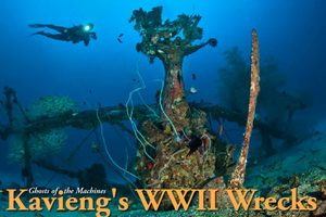 Kaviengs WWII Wrecks_XR_Cover_300