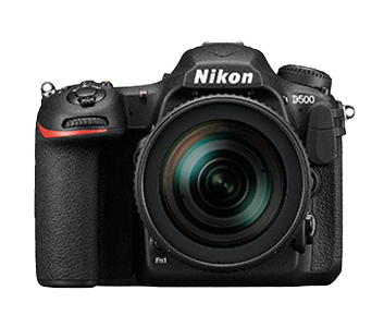 Nikon D500 Underwater - Nikon D500